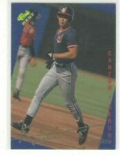 1993 CLASSIC/BEST BASEBALL GOLD SERIES SINGLES #'S 1-220