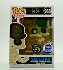 Funko POP! SKELETON #988 Corpse Bride CHASE Limited - Glows