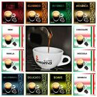 10-600 Italian Nespresso Capsules Compatible pods. 13 Flavors mix and Match!
