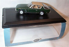 Jensen Interceptor MK111 Oakland Green tan roof 1-43 New in Case JI008