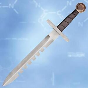 Licensed Museum Replicas Assassins Creed Ezio Sword Breaker Dagger