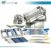 Soft Brushing Kit Brushes Set Dental Implant Surgery Instruments Dental Care CE