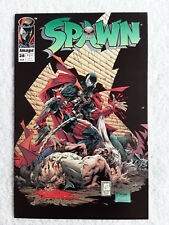 Spawn #28 (Feb 1995, Image) First Printing Fine+