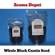 BLACK CUMIN SEED NIGELLA SATIVA Black Seed Amazing Herbs Kalonji 1 Lb. POUCH