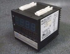 RKC INSTRUMENT INC TEMPERATURE CONTROLLER 100-240 VAC SUPPLY MODEL: CB900