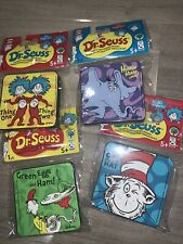 Drseuss Magnetic Whiteboard Eraser 4 For 750 Free Shipping