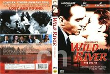 Wild River (1960) -  Montgomery Clift, Lee Remick   DVD NEW