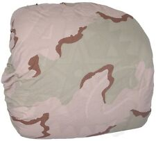 100 Desert Camouflage ALICE Backpack Cover - USGI - Military Pack Cover  Army