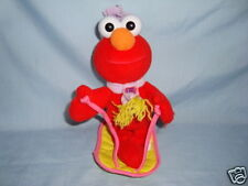 Elmo Plush 2003 Fisher Price Sesame Street 8""