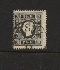 Austria 7a used catalog $300.00