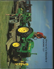 John Deere Two-Cylinder 1996 March April Issue