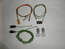 Holden EK Auto Reverse Light Lamp Package 7417766 Nasco Hydramatic Trimatic New