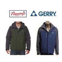 SALE! Gerry Men's Vault Tech Outdoor Performance Insulated Jacket  VARIETY E24