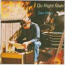 Do Right Man - Dan Penn ( Sire Records / 9362-45519-2 )