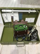 Military Geiger Counter Dosimeter Dp 5v With Sbm 20 Sts 5 Si3bg Geiger Tube Box