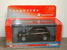 Vauxhall Astra - Vanguards Corgi 1:43 in Box *33020