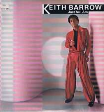 Keith Barrow – Just As I Am – ST 12112 – LP Vinyl Record