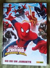 Marvel Kids. Ultimate Spider-Man: Guerreros Araña