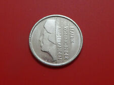 Netherlands 25 Cents, 1998 , Queen Biatrix