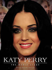 Katy Perry: The Whole Story DVD NEW