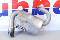 2009 POLARIS RMK 800 RMK800 IQ Aftermarket SLP Exhaust Can Muffler