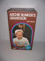 """1976 Ideal Archie Bunker's Grandson Joey Stivic Anatomically Correct 14"""" Doll"""