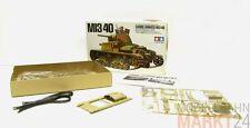 TAMIYA 3534 carro armato Carri armati m13/40 kit di plastica in scala 1:35 - SCATOLA ORIGINALE