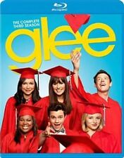 Glee The Complete Third Season 4 PC WS BLURAY