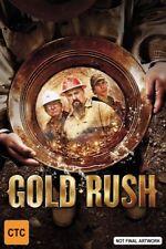 Gold Rush : Season 1-7 (DVD, 2017, 32-Disc Set)