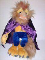 "Disney Beauty And The Beast Beast  15""  Plush Stuffed Animal"