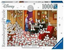 Ravensburger Disney Moments 1961 101 Dalmatians Puzzle - 1000 pieces