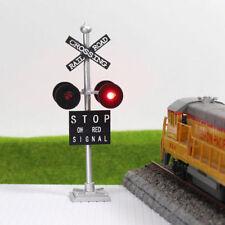 HS  Viessmann 9330 Flutlichtstrahler nieder LED weiß  Spur O