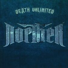 Norther - Death Unlimited (CD, 2004, Spinefarm) Finland, Complete