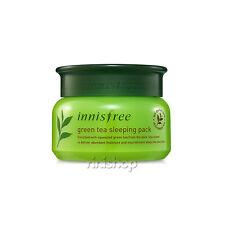 [INNISFREE] Green Tea Balancing Cream 50ml Rinishop
