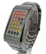 Origin Multicolour LED Wrist Watch