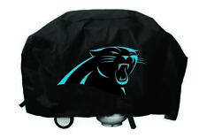 Carolina Panthers NFL DELUXE BBQ Barbeque Grill Cover
