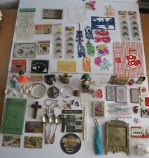 Vintage Junk Drawer Lot of Smalls