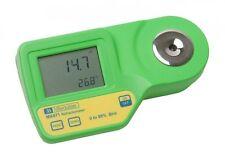 Moisture & pH Meters