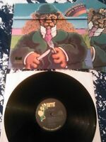 SAVOY BROWN - LION'S SHARE LP WITH FLIP TOP COVER & INNER N. MINT!! ORIGINAL U.S