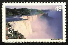 1999 Scott #C133, 48¢, AIRMAIL - NIAGARA FALLS - Single - MINT NH -