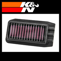 K&N Air Filter Replacement Motorcycle Air Filter for Yamaha XT250 | YA-2509
