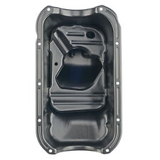 Engine Oil Pan for Toyota Paseo 1994-95 1996 1997 1998 Tercel 1995-1998 I4 1.5L