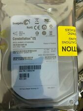 "Seagate 1TB 7.2k SAS 6G 3.5"" Hard Drive HDD ST31000424SS SERVER DELL HP IBM"