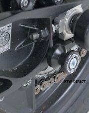 R&G 10mm BLACK COTTON REELS BOBBINS  for KTM 690 Enduro All Years