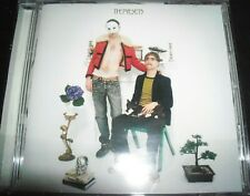 The Presets Beams (Australia) CD - Like New