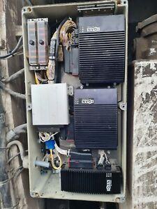 Parker IQAN XP 5010004 module hydraulic  PLC