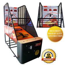 Indoor Street Basketball Arcade Machine - HD Screen - BRAND NEW - 2019