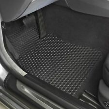 Lloyd RUBBERTITE All-Weather- 2pc Front Floor Mats -Choose from 12 Colors