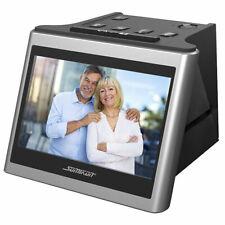Somikon Stand-Alone-Dia- und Negativscanner , 12,5 cm IPS-Display (5