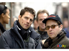 PHOTO MISSION  IMPOSSIBLE - TOM CRUISE /11X15 CM #19